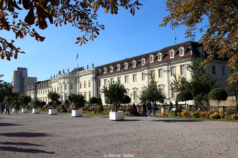 Photo de Ludwigsburg Residential Palace