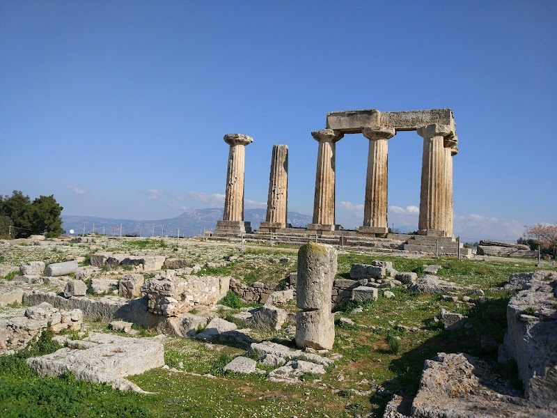 Photo de Ancient Corinth